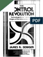 Beniger James the Control Revolution
