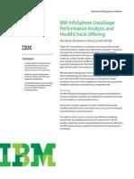 ETL Datastage performance tuning