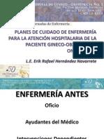 0 Place Gineco Onco Jornadas 50 Aniv Hgo3 2014