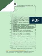 FourFaith RTU Extended Communication Protocol