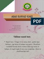 Asas Kawat Kaki
