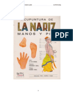 Kwong Lo Chi - La Acupuntura de La Nariz Manos Y Pies