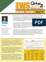 Summer Newsletter PDF June 2014