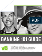 Higher One Banking 101 Guide