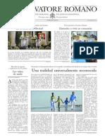 L´OSSERVATORE ROMANO - 27 Junio 2014.pdf