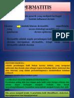 Dermatitis,Dr.elsina