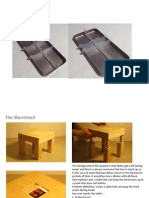 Examples of Student Projects