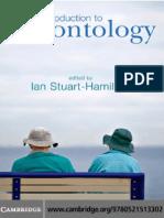 Gerontology Course