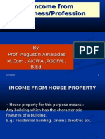 House Property Income From Business Capital Gain 1218216391974153 9
