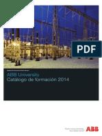 Catalogo ABB 2014