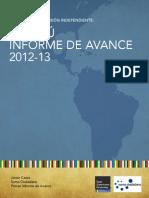Peru-IRM-2012-13