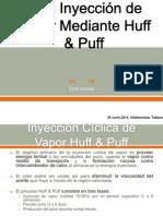 Parámetros Óptimos para Inyección de Vapor Mediante Huff_1.pptx