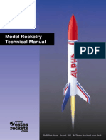 Rocketry - Model Technical Manual