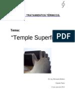 Temple Superficial Parra