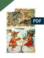 Náhuatl y Azteca