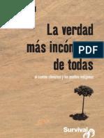 Survival Informe Cambio Climatico
