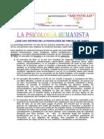 19A. La Psicolog%C3%ADa Humanista[1]