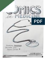 Comics In Medicine - Conference Sketchnotes Thinkbank