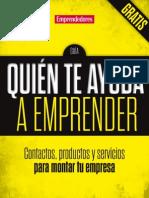 Guia Emprendedores 2014