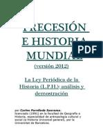 Precesión e Historia