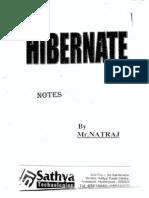 Hibernate Notes by Nataraz_JavabynataraJ (1).pdf
