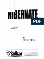 Hibernate Notes by Nataraz_JavabynataraJ (1).pdf