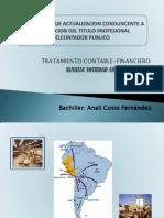 Anali Cosio Fernandez
