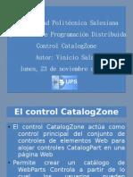 El Control CatalogZone