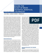Mekanisme dan patofisiologi brain injury