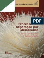 HABERT - Processos de Separação Por Membranas UNLOCKED