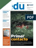 PuntoEdu Año 10, número 316 (2014)