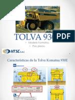 TOLVA 930E