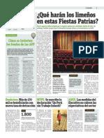 Cómo Se Invierten Los Fondos de Las AF_Publimetro 30-06-2014