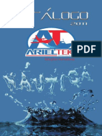 Catalogo Nautica Arieltek