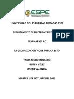 La Globalizacion y Que Implica Esto_ Moromenacho t, Valencia o, Velez r.