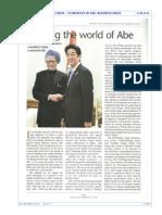 1 of 4 Japan in India Economics Business India Jpj Sis 8 Feb 2014