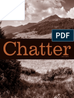 Chatter, July 2014