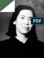 Amor en rojo, las damas de Mao
