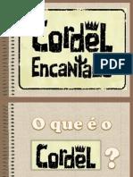 Cordel - Aula
