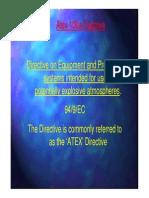 Atex Information