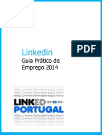 Guia Emprego Linkedin 2014