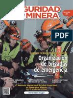 Seguridad Minera - Edición 112
