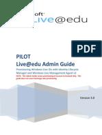 ILM - Liveedu Admin Guide_22July08