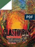 2014programme Glastonbury
