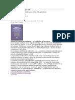 Agua, Saneamiento y Salud (ASS) 0306014