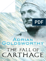 The Fall of Carthage - Adrian Goldsworthy