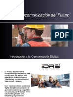 Presentacion Idas Comercial