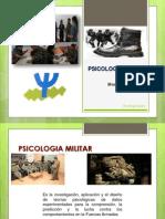 Psicologia Militar Presentacion Hv
