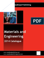materials and engineering catalog nanocomposite viscoelasticity