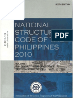 NSCP 6th Edition 2010